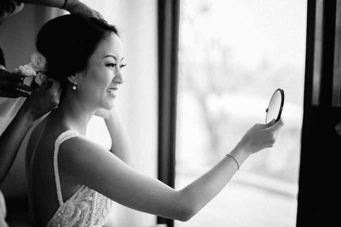 Char & Don Wedding by AMOR ETERNAL BALI WEDDING & EVENTS - 006