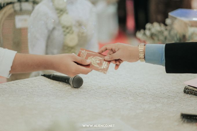 The Wedding Yuzar & Fathur by alienco photography - 019