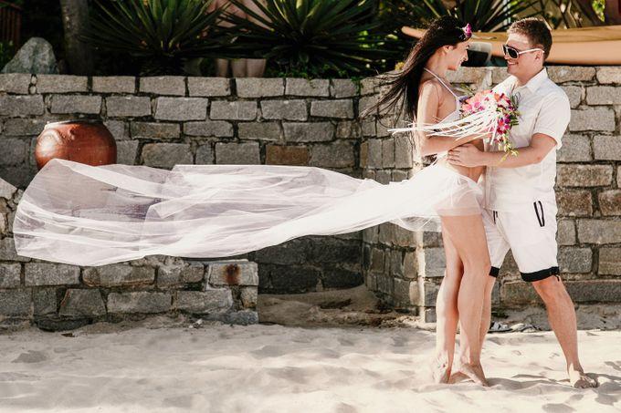 Wedding by Nick Evans - 016