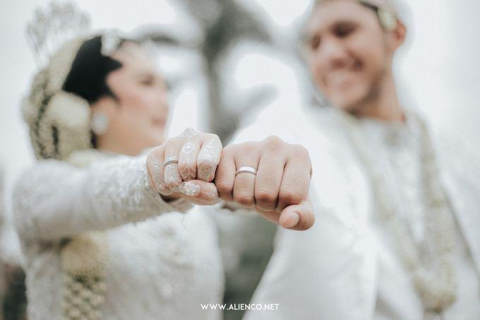 The Wedding Yuzar & Fathur by alienco photography - 020