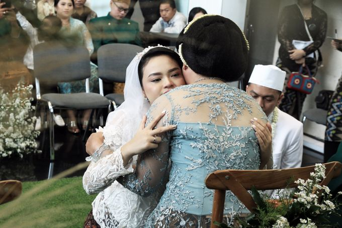 Bella & Nugroho Akad Nikah by Our Wedding & Event Organizer - 009