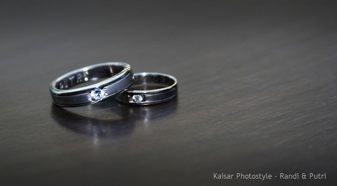 Wedding Ring by Kaisar Photostyle - 001
