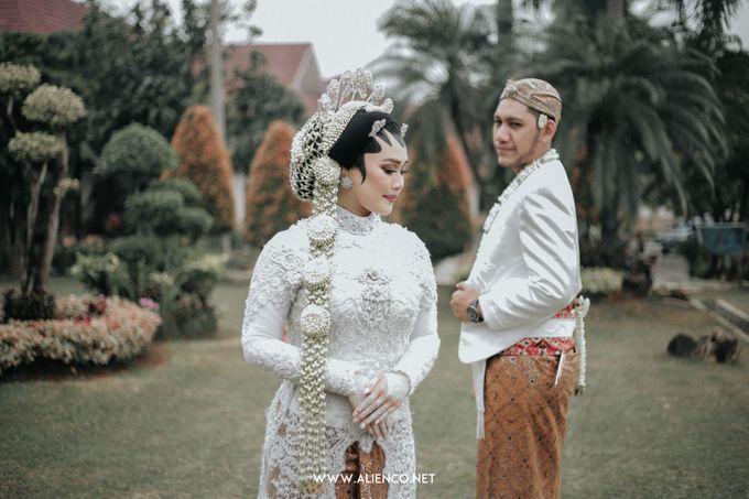 The Wedding Yuzar & Fathur by alienco photography - 021