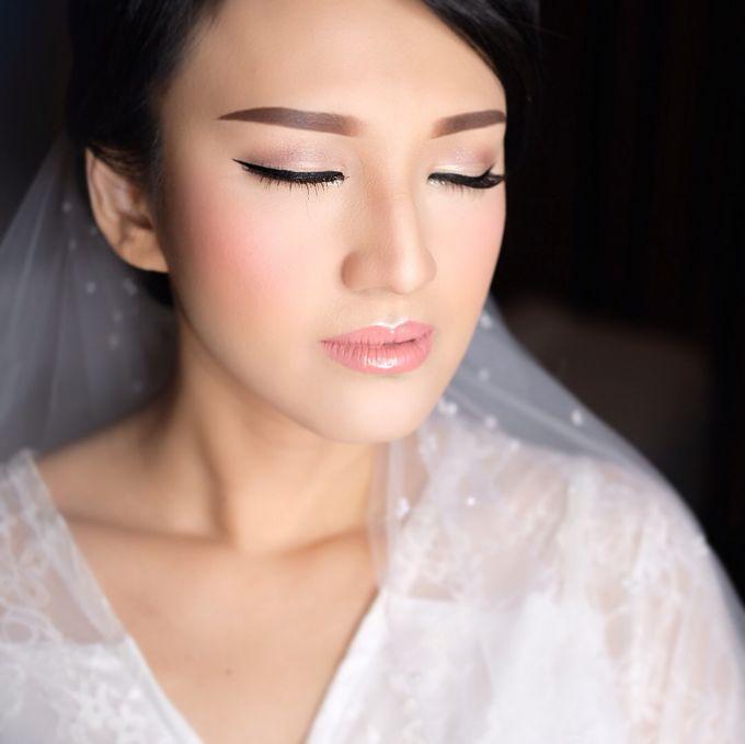 My Bride 2018 by VA Make Up Artist - 012