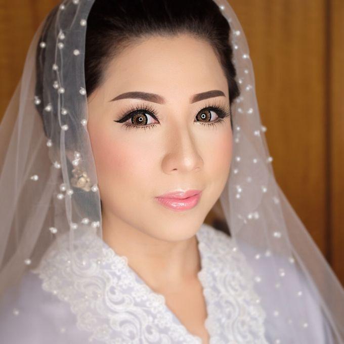 My Bride 2018 by VA Make Up Artist - 014