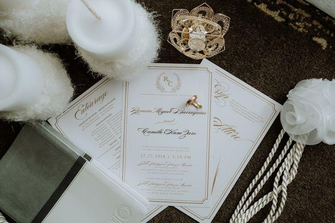 Barraquias - Zara Wedding 122218 by AJM Preparations Weddings and Events - 001