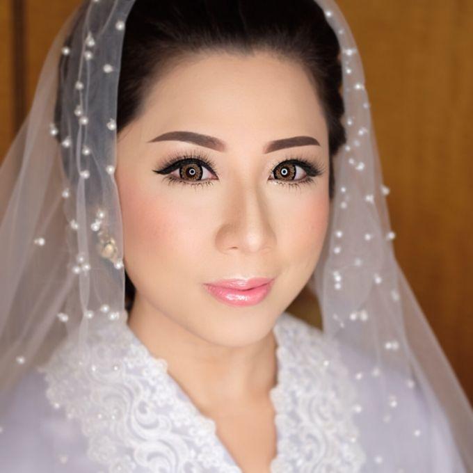 My Bride 2018 by VA Make Up Artist - 015