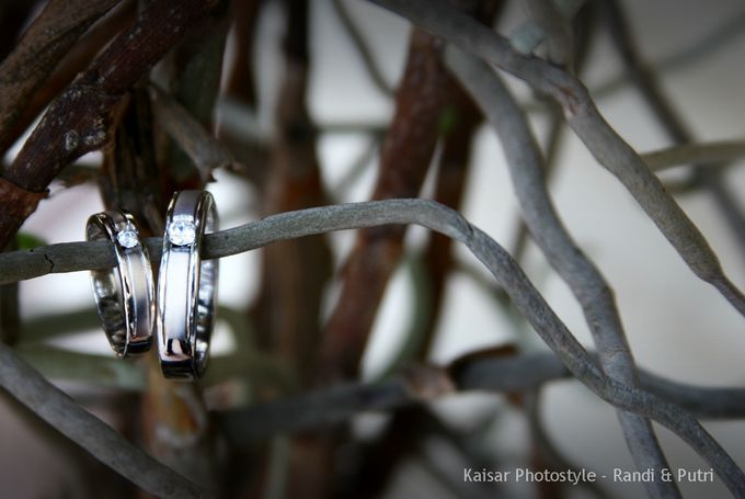 Wedding Ring by Kaisar Photostyle - 005