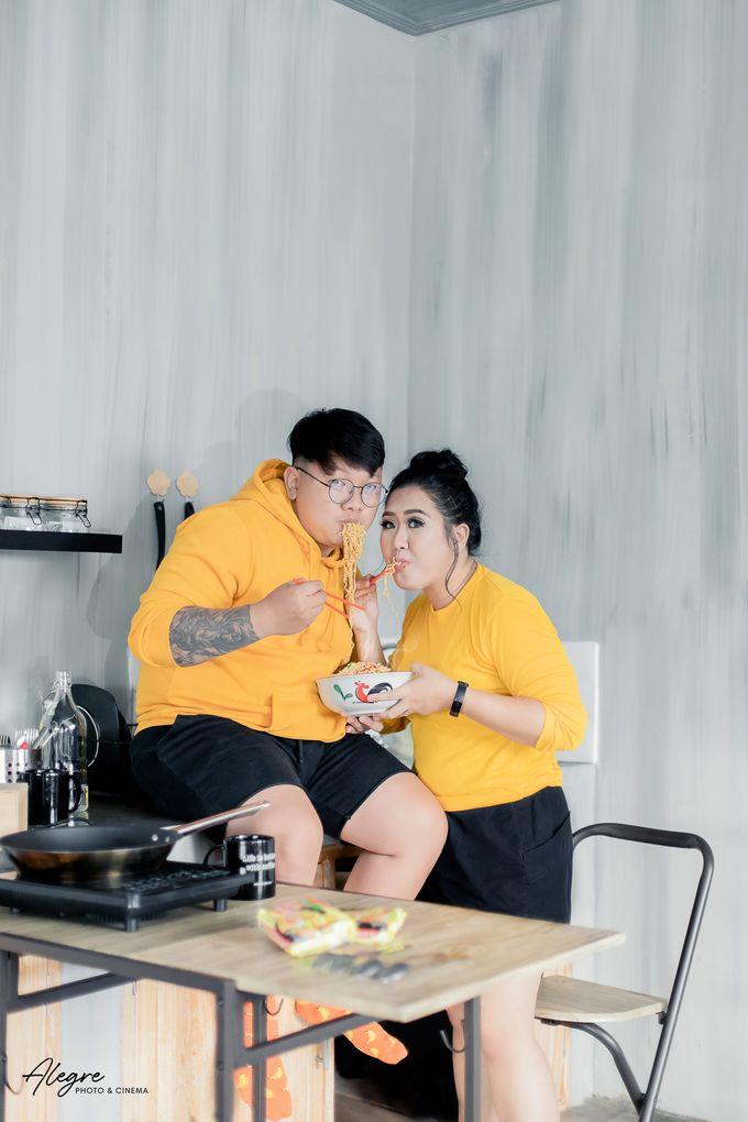 THEA & YOSUA PREWEDDING SESSION by ALEGRE Photo & Cinema - 018