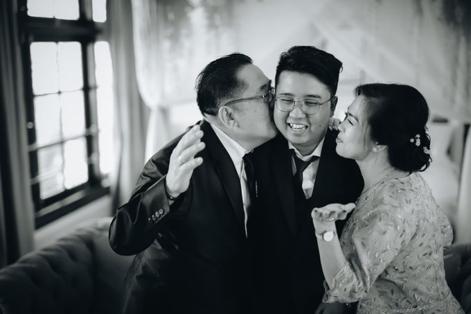 The Wedding of Michelle & Andreas by Bali Eve Wedding & Event Planner - 010