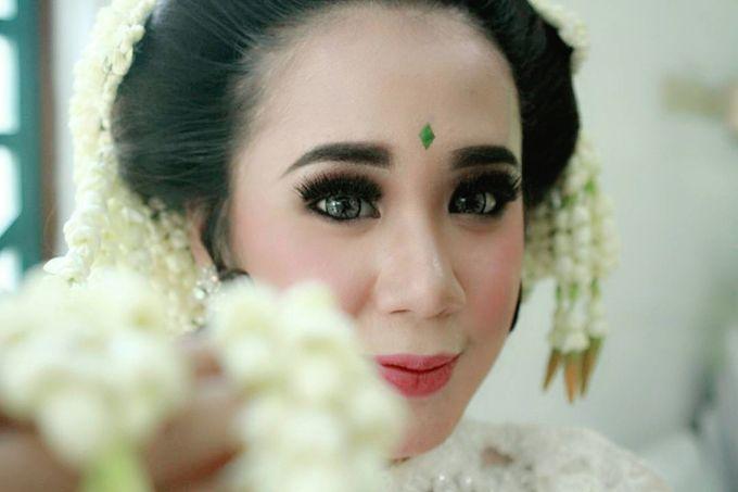 Make Up by Arum Ndalu Sanggar Rias Pengantin - 004