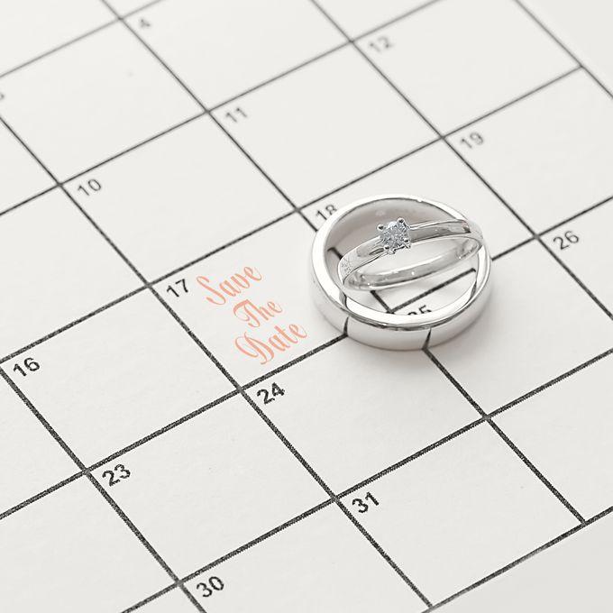 Wedding Ring - Bridal Ring by ORORI - 003