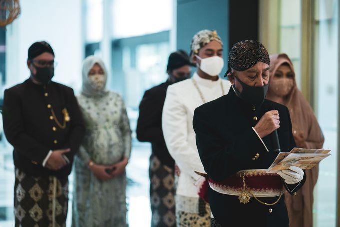 Wedding Maudi & Fodi by Samara Picture - 022