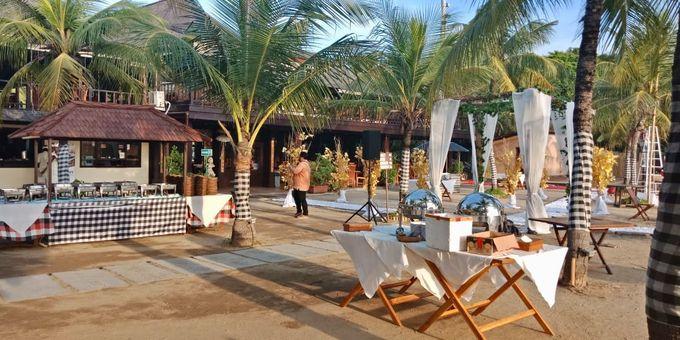 Jimbaran Ancol Jakarta by Jimbaran Bay Beach Resort and Spa - 007