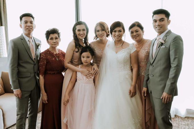 Barraquias - Zara Wedding 122218 by AJM Preparations Weddings and Events - 021