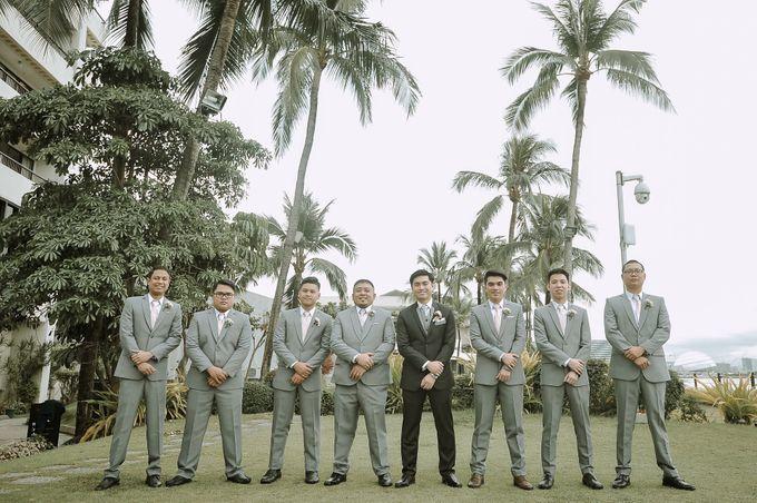 Barraquias - Zara Wedding 122218 by AJM Preparations Weddings and Events - 022