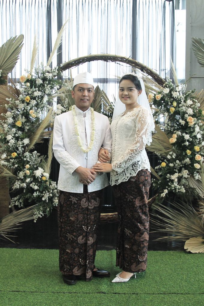 Bella & Nugroho Akad Nikah by Our Wedding & Event Organizer - 010