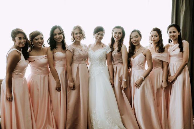 Barraquias - Zara Wedding 122218 by AJM Preparations Weddings and Events - 027