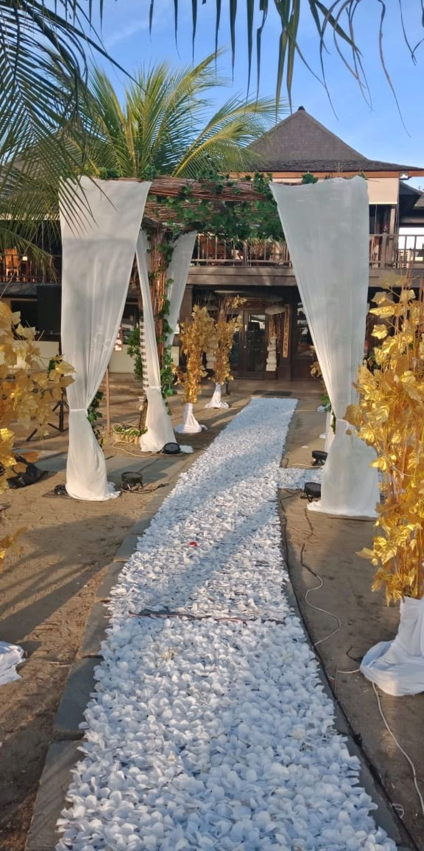 Jimbaran Ancol Jakarta by Jimbaran Bay Beach Resort and Spa - 008