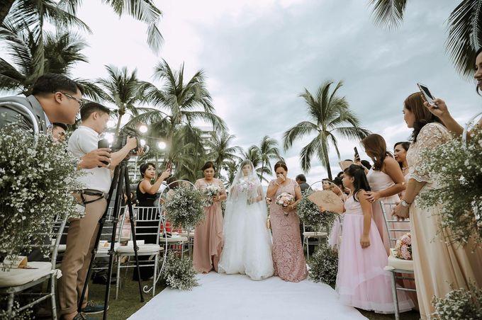 Barraquias - Zara Wedding 122218 by AJM Preparations Weddings and Events - 038