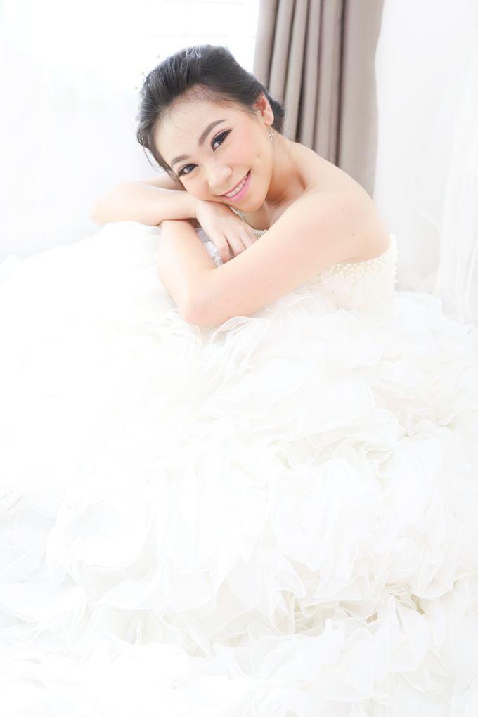 Wedding gown ready by Caramells - 007