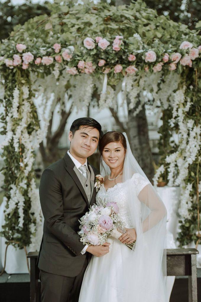 Barraquias - Zara Wedding 122218 by AJM Preparations Weddings and Events - 042
