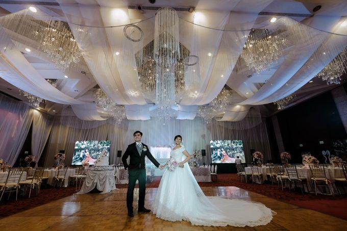 Barraquias - Zara Wedding 122218 by AJM Preparations Weddings and Events - 043