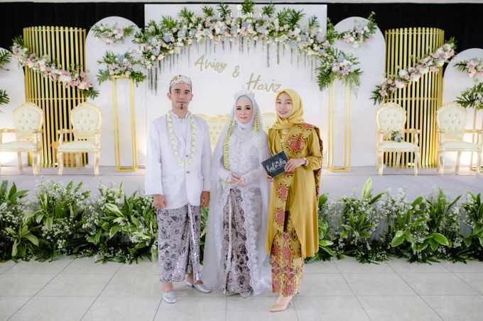 MC Akad Nikah Anisy & Hafidz by FORMA Photography - 005