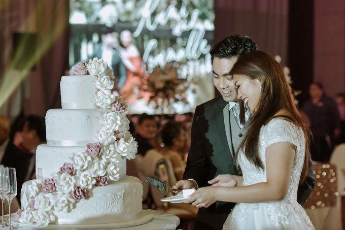 Barraquias - Zara Wedding 122218 by AJM Preparations Weddings and Events - 045