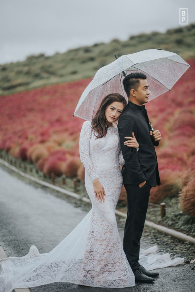 Elment & Christina Prewedding by Bernardo Pictura - 026