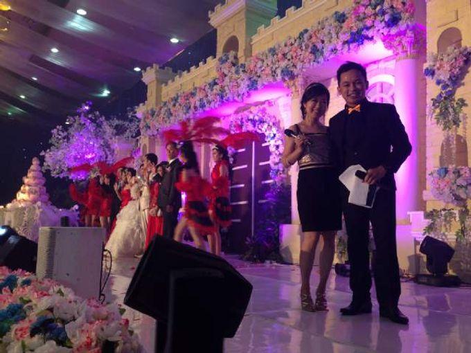 Wedding Tan Bo Rong & Inge Carina by MC Mandarin Linda Lin - 001
