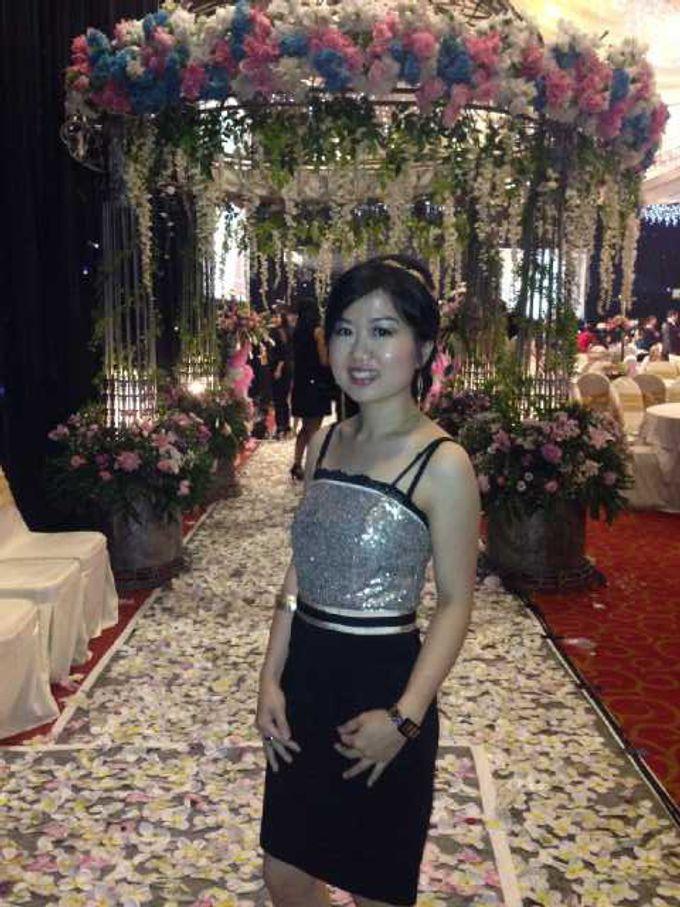 Wedding Tan Bo Rong & Inge Carina by MC Mandarin Linda Lin - 003