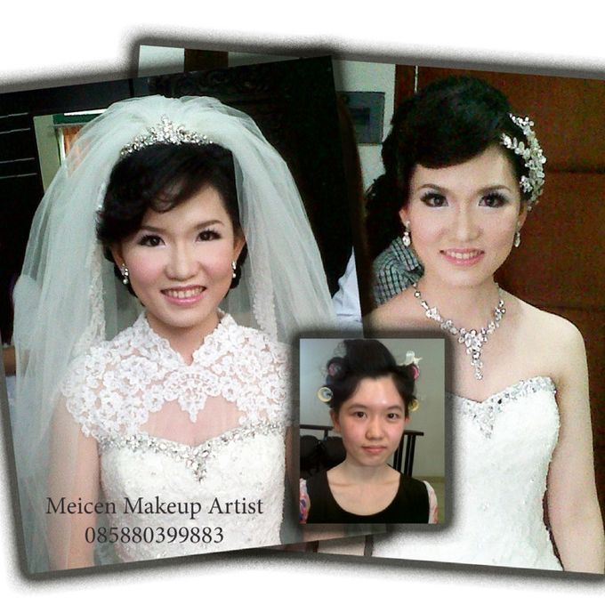 before & after by Xin-Ai Bride - 008