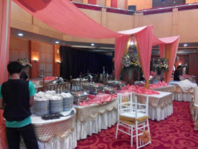 Paket Catering Pernikahan Lengkap Mulai Rp 40.000.000 by Ayudha Wedding & Event Service - 002