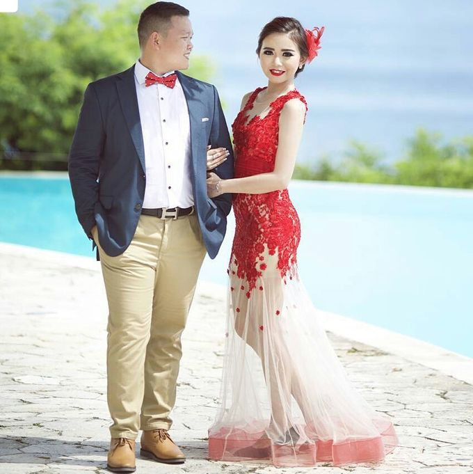 Pre-wedding Photoshoot Collection by WEARBI_SAVORENT - 017
