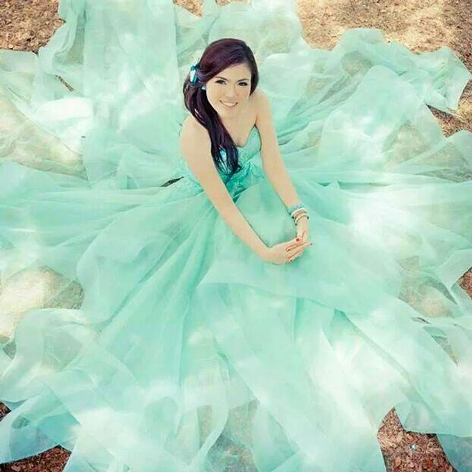 Ballgown by SAVORENT Gown Rental - 012
