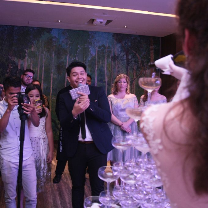 Christopher & Kaitlin Wedding by STIVEN PATRAS - 003