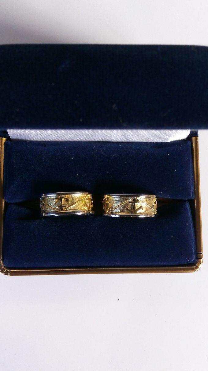 Produk Perhiasan Platinum Emas Palladium Perak By Podomoro Jewellery Cincin Kawin 028 Add To Board