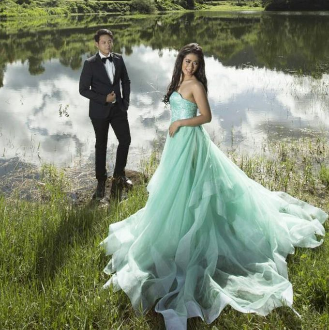 Pre-wedding Photoshoot Collection by WEARBI_SAVORENT - 009