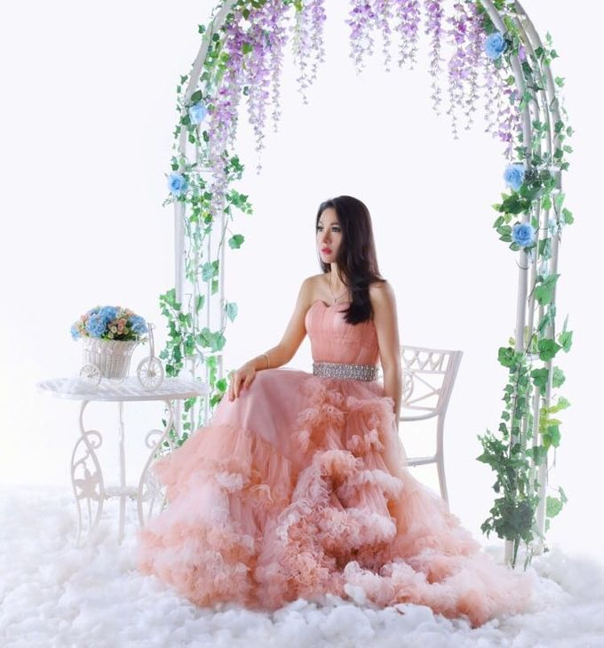 Ballgown by SAVORENT Gown Rental - 014