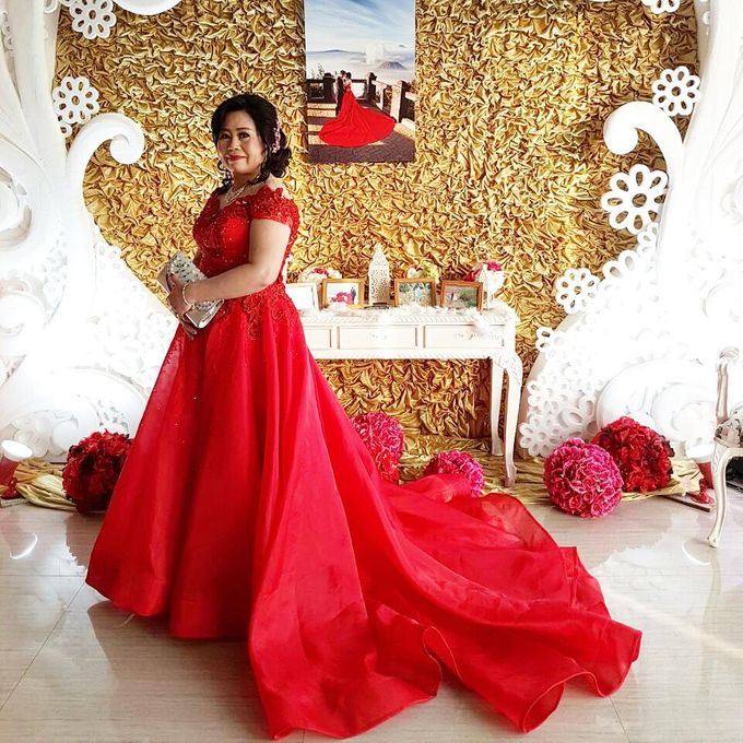Ballgown by SAVORENT Gown Rental - 016