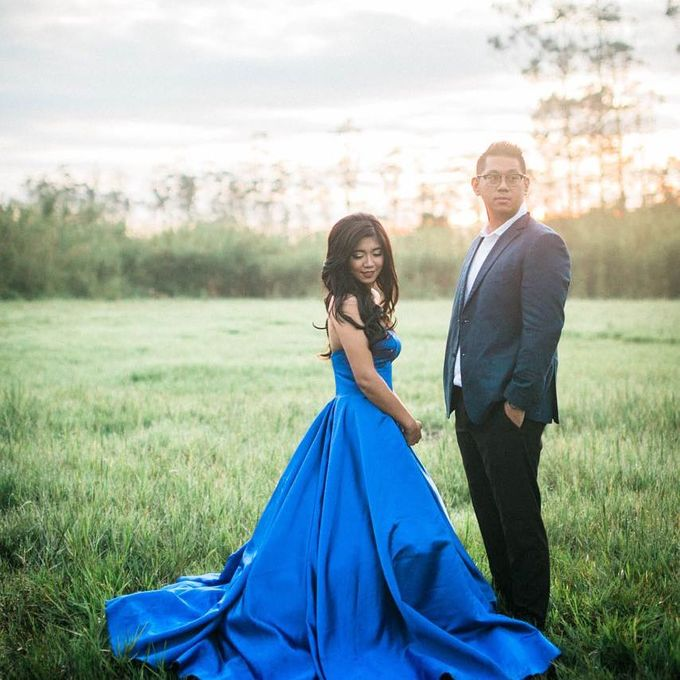 Pre-wedding Photoshoot Collection by WEARBI_SAVORENT - 007