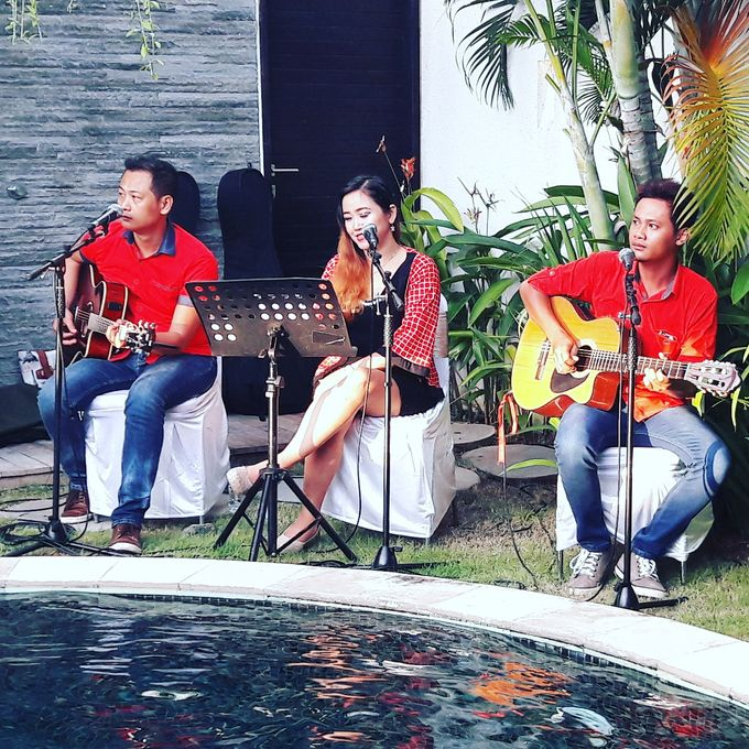 Event And Gig Performance by Aloft Kuala Lumpur Sentral - 011