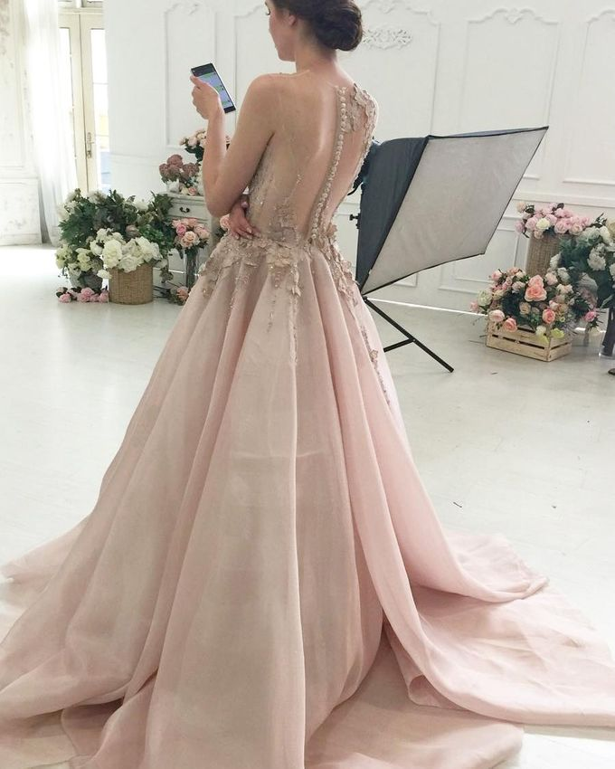 Ballgown by SAVORENT Gown Rental - 010