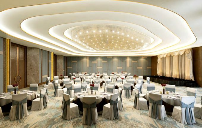 Grand Soll Marina Hotel Tangerang by Grand Soll Marina Hotel - 001