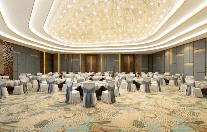Grand Soll Marina Hotel Tangerang by Grand Soll Marina Hotel - 002
