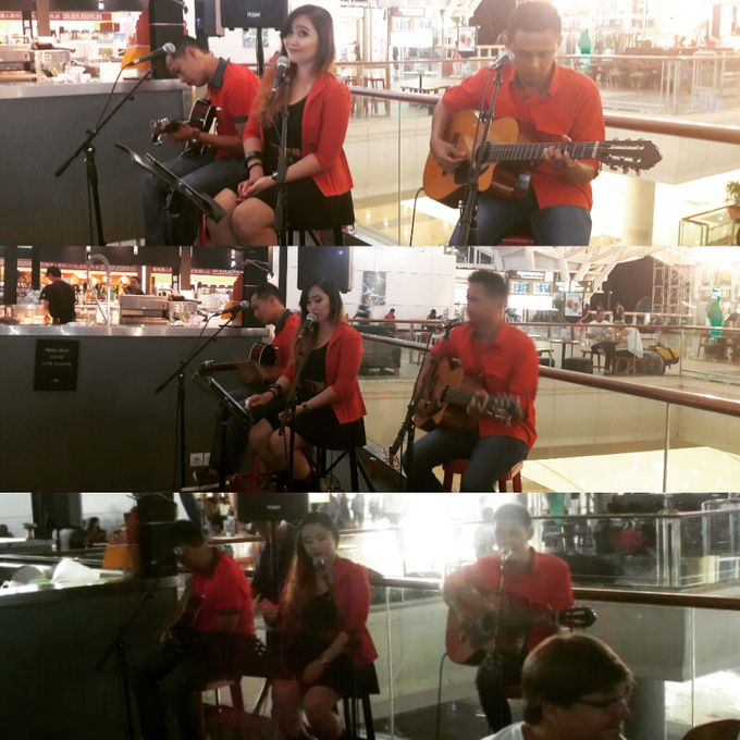 Event And Gig Performance by Aloft Kuala Lumpur Sentral - 010