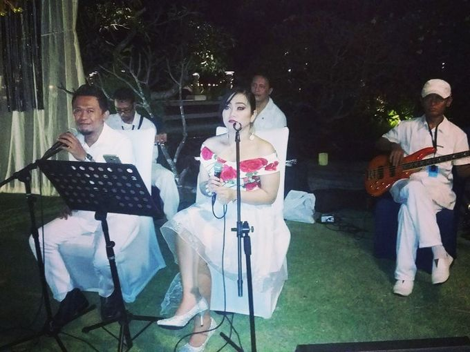 Event And Gig Performance by Aloft Kuala Lumpur Sentral - 009