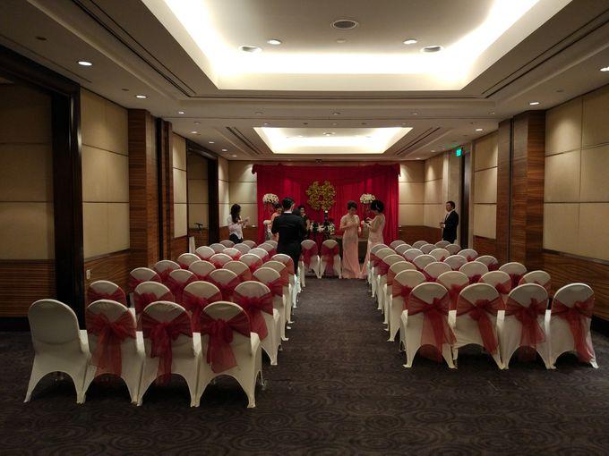 Wedding of Marshal & Maya by Sparkling Organizer - 007