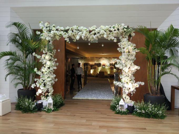 Wedding of Marshal & Maya by Sparkling Organizer - 009